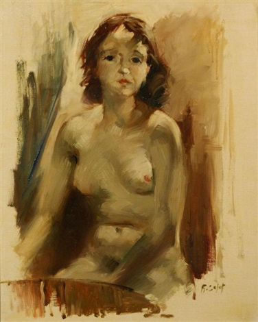 nude by robert colot