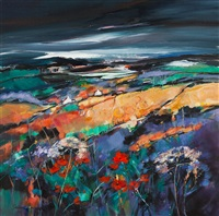 kintyre harvest by shelagh campbell