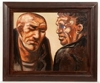 the switch by peter howson
