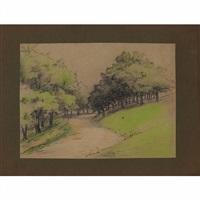 eden park by irene bishop hurley