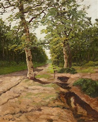 allee by adolf hilgers