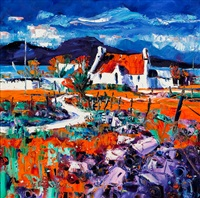 farm lane craig neuk by jacinta feeney