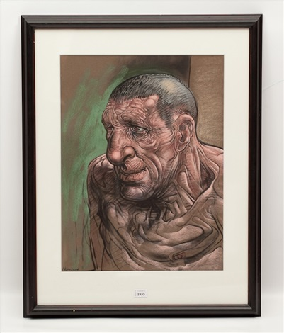 ali by peter howson
