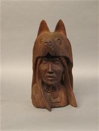 spirit of the wolf by eddie wolfram