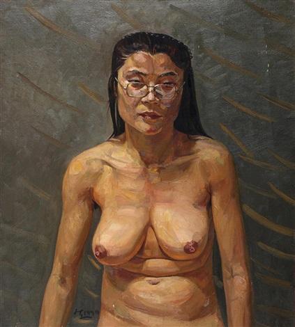 学者 scholar by liu xiaodong
