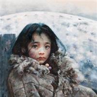 远方 (to the distance) by ai xuan
