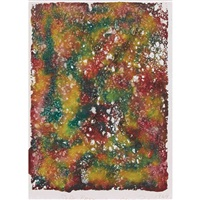 komposition by mark tobey