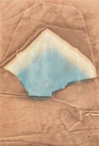 blau-weiss-braun by henri hans pfeiffer