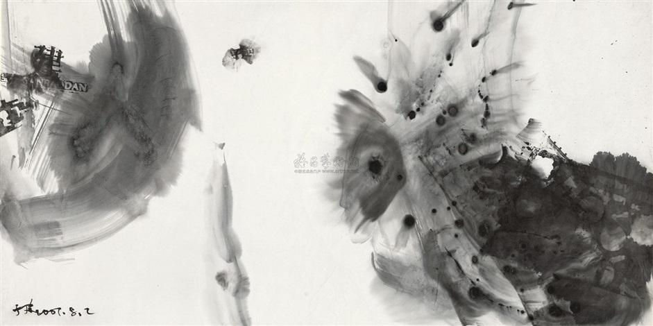 untitled by liu zijian