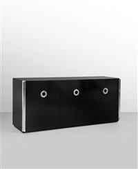 una credenza by willy rizzo