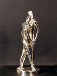 tango by almanzor