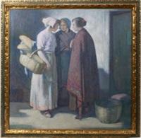 the gossips by myron barlow