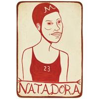 natadora by margaret kilgallen