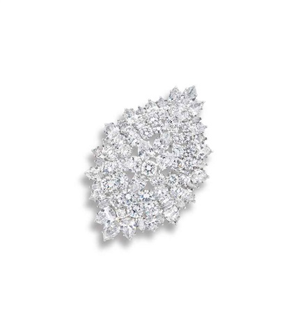 A diamond pendant by harry winston by harry winston on artnet a diamond pendant by harry winston by harry winston aloadofball Images