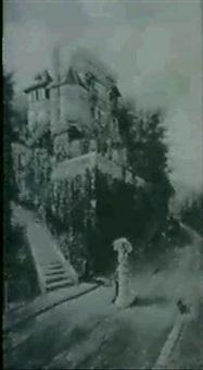 chalet des roges-bellerne by a. bailmann