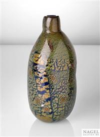 vase yokohama by aldo nason