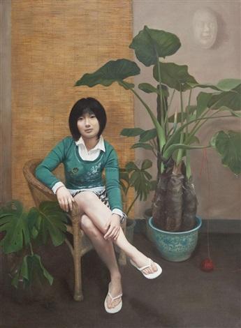 sentimental by xiao li