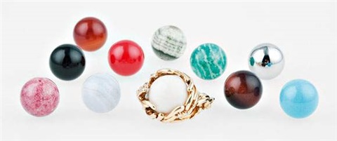 Bague interchangeable gilbert albert