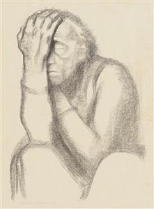 artwork by käthe kollwitz