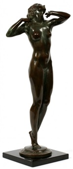 untitled by harriet whitney frishmuth