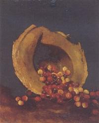 a hat full of cherries by william e. winner