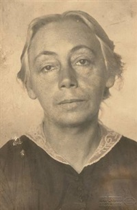 käthe kollwitz by hugo erfurth