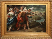 allegorical scene by anonymous-european (19)