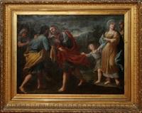 religious scene by anonymous-european (19)