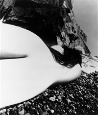 nude, east sussex by bill brandt