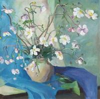those flowers by lixi jiang