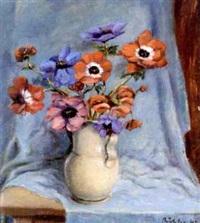 anemonen by hans böhler