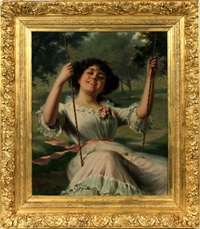 full swing by edwin thomas roberts