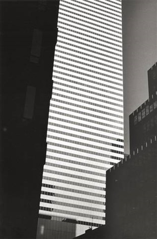untitled by andreas feininger