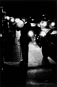 black out, new york by rené burri