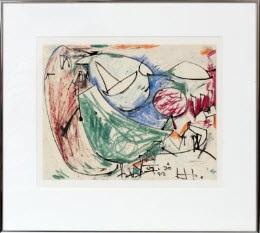 artwork by hans hofmann