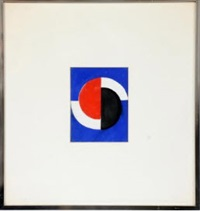 abstract by sonia delaunay-terk