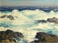 carmel coast by carl sammons