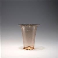 vase a bolle by vittorio zecchin