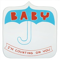 baby i'm counting on you by stephen powers