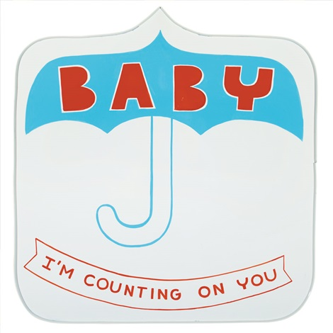baby im counting on you by stephen powers