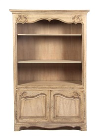 linen press by john widdicomb furniture (co.)