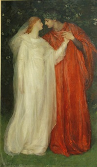 angiola by louise howland king cox