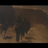 the vanishing race by edward sheriff curtis