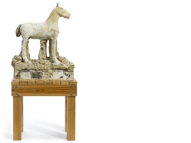 horse by jean pierre larocque
