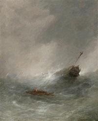 shipwreck by sydney herbert