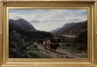 highland grove by david farquharson