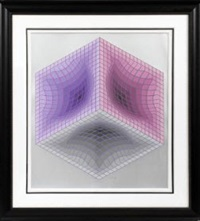tridos by victor vasarely