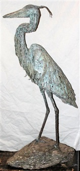 crane by william allen
