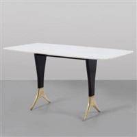 un tavolino by guglielmo ulrich
