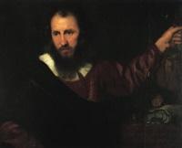 allegorie der geldgier by johann ulrich mayr